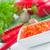 Chile · chili · mártás · vacsora · piros · tányér - stock fotó © tycoon