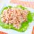 ensalada · ensalada · de · atún · alimentos · grasa · cocinar · rosa - foto stock © tycoon