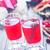 drinken · bessen · christmas · glas · tabel - stockfoto © tycoon