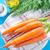 carrot stock photo © tycoon