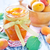 albicocca · frutta · tutto · metà · foglia · isolato - foto d'archivio © tycoon