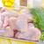 tyúk · szárnyak · étel · konyha · zöld · vacsora - stock fotó © tycoon