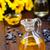 olio · di · girasole · girasole · semi · tavola · texture · alimentare - foto d'archivio © tycoon