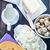 latte · prodotti · greggio · uova · vetro - foto d'archivio © tycoon