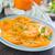 salade · crevettes · citron · tomate · peu · profond - photo stock © tycoon
