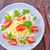 pasta with cheese and tomato stock photo © tycoon