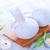 ingredientes · masaje · blanco · mesa · médicos · cuerpo - foto stock © tycoon