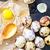 卵 · カラフル · 羽毛 · イースター · イースターエッグ · 明るい - ストックフォト © tycoon