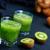 kivi · içecekler · limon · nane · su · içmek - stok fotoğraf © tycoon