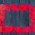 赤 · 心 · 紙 · 木板 · 中心 · ロック - ストックフォト © tycoon