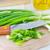 soğan · gıda · balık · ekmek · roket - stok fotoğraf © tycoon
