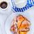 全粒粉パン · 食品 · 背景 · パン · ディナー - ストックフォト © tycoon