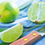 fresh limes stock photo © tycoon
