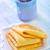 leche · rojo · tenedor · frescos · dulce - foto stock © tycoon