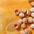doku · tablo · karanlık · öğle · yemeği · krem - stok fotoğraf © tycoon