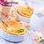 桜 · チーズケーキ · 孤立した · 白 · 食品 · フルーツ - ストックフォト © tycoon
