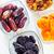 mazsola · kanál · szőlő · fehér · édes · fehér · háttér - stock fotó © tycoon