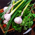 uien · knoflook · witte · voedsel · tuin · achtergrond - stockfoto © tycoon