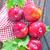 fresco · grupo · maduro · fruto · saudável - foto stock © tycoon