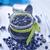 blueberry jam stock photo © tycoon