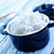 bouilli · riz · brut · alimentaire · restaurant · poulet - photo stock © tycoon