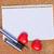 愛 · 心 · 手紙 · 文字列 · 絞首刑 · テクスチャ - ストックフォト © tycoon