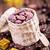 cacao · fagioli · greggio · donna - foto d'archivio © tycoon