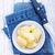 beurre · plaque · table · noir · sombre · cuisson - photo stock © tycoon