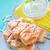 魚 · ケバブ · ディナー · 調理 · 新鮮な · バーベキュー - ストックフォト © tycoon