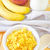 завтрак · яблоко · фрукты · здоровья · синий · молоко - Сток-фото © tycoon