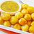 パリジャン · チーズ · 皿 · フライド - ストックフォト © tycoon