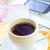 biuro · tabeli · laptop · czarny · papieru · arkusza - zdjęcia stock © tycoon