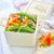 saludable · al · vapor · hortalizas · aislado · blanco · verde - foto stock © tycoon