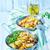 ropogós · pörkölt · krumpli · étel · közelkép · háttér - stock fotó © tycoon