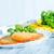 batata · panquecas · prato · tabela · comida · cozinha - foto stock © tycoon