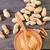 manteiga · caminho · cremoso · papel · isolado · branco - foto stock © tycoon