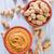 orzeszki · ziemne · masło · chleba · kanapkę · powłoki · jeść - zdjęcia stock © tycoon