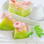 meloen · ham · voedsel · oranje · restaurant · diner - stockfoto © tycoon