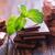 çikolata · yalıtılmış · beyaz · şeker - stok fotoğraf © tycoon