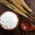 glutine · grano · ciotola · tavola · lettera · farm - foto d'archivio © tycoon