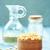 cedro · olio · vetro · bottiglia · bianco · legno - foto d'archivio © tycoon