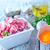 öğütücü · et · modern · mutfak · gıda · kırmızı - stok fotoğraf © tycoon