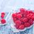 raspberry stock photo © tycoon