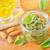 pesto · verde · queijo · fresco · noz · alho - foto stock © tycoon