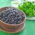 negro · frijol · alimentos · naranja · cocina · japonés - foto stock © tycoon