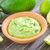guacamole in bowl stock photo © tycoon