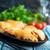 куриные · чаши · тепло · стекла · мяса - Сток-фото © tycoon