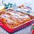 tradicional · italiano · casero · tomate · queso - foto stock © tycoon