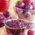 kavanoz · erik · reçel · erik · tablo · gıda - stok fotoğraf © tycoon