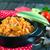 kool · wortel · salade · rustiek · houten · groene - stockfoto © tycoon